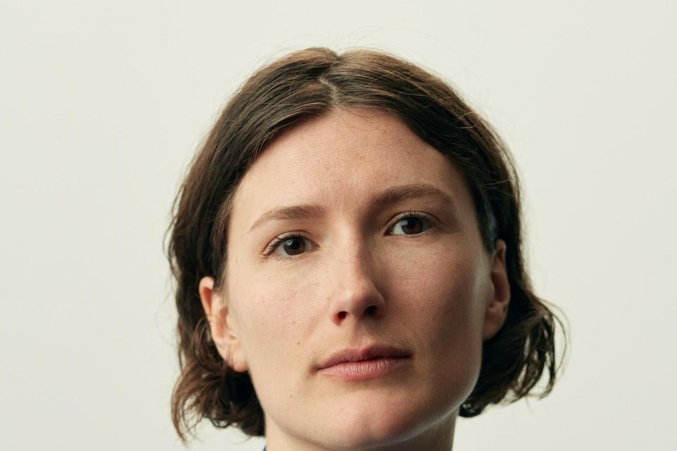 """Eva van Manen: """"Mijn album is een keuze voor de nuance. Een poging om de gevoelswereld te koppelen aan het denken."""""""
