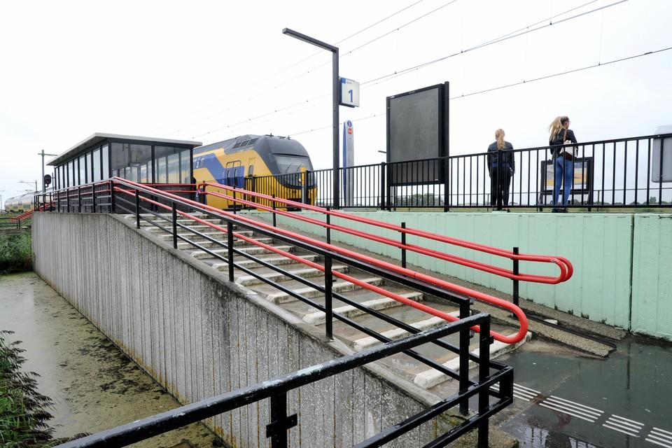 Station Den Helder Zuid
