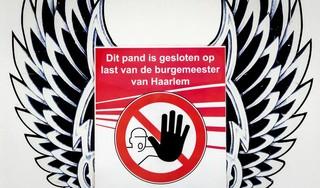 'Intimidatie, afpersing, en verheerlijking geweld', ook in hoger beroep celstraffen geëist tegen Haarlemse Hells Angels