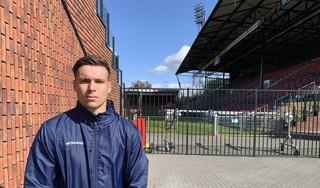 Ajax betaalt miljoen euro voor overgang keeper Jay Gorter van Go Ahead Eagles
