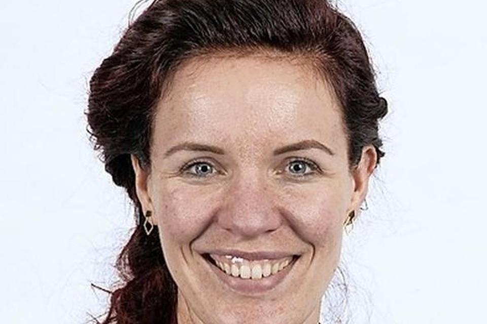 Soledad van Eijk