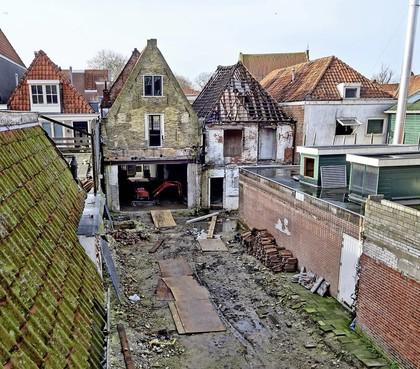 Bezwaarmakers Nieuwland en Achterstraat in Hoorn zien af van gang naar Raad van State