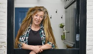 Texelse Astrid van de Wetering lijstduwer D66 voor Tweede Kamer