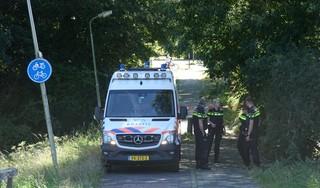 Traumahelikopter vliegt uit voor scooterrijder na ernstig ongeluk in Purmerend