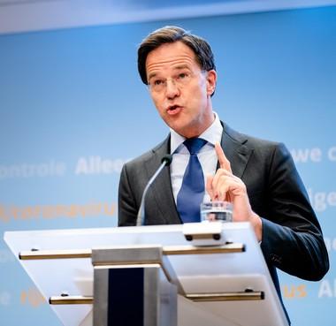 Fortnite en de oproep van Rutte aan de jeugd van Nederland | Commentaar