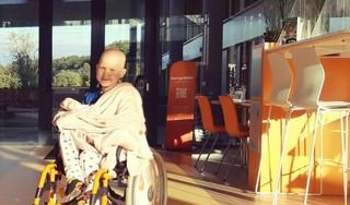 Voor de tweede keer in zijn jonge leventje vecht Charley (7) uit Waarland tegen leukemie. Er is hulp nodig om het huis van zijn ouders op te knappen en die komt van vrienden, familie en klasgenootjes