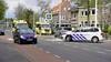 Persoon aangereden bij zebrapad op Kennemerstraatweg in Alkmaar, slachtoffer meegenomen naar ziekenhuis