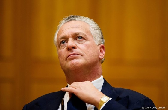 Bram Moszkowicz legt zich neer bij uitspraak hof