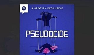 Podcast over 'pseudocide': Overleden, of toch niet?