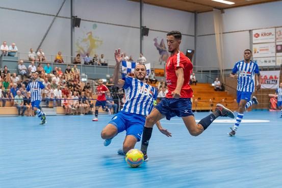 Hovocubo: Supercup binnen, focus direct op Europacup