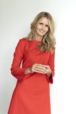 Cécile Scheele zit achter de Dutch Sustainable Fashion Week: 'Stap voor stap modewereld verduurzamen'