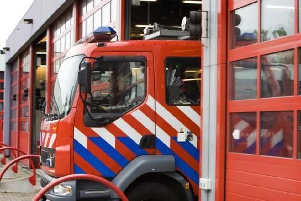 De brandweer in Noord-Holland Noord geeft graag voorlichting en advies in haar kazernes.
