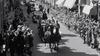 Bewegend Verleden: jubelend welkom voor burgemeester die begrip werd in Alkmaar, 1948 [video]