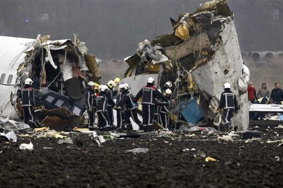 Boeing heeft zijn lessen nog niet geleerd na de crash van Turkish Airlines