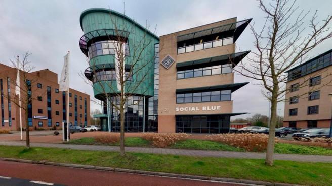 Social Blue in Hoorn neemt Gronings bedrijf Netofex over