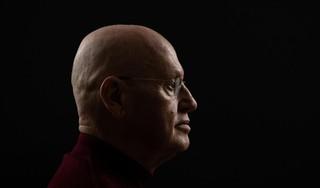 Hans van Zetten is na een controverse niet langer de stem van het Nederlandse turnen. 'Ik de wortel van het kwaad? Die constatering sneed door mijn ziel' [video]
