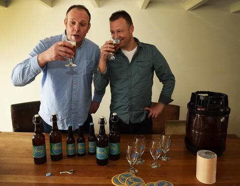 Veel kleine West-Friese bierbrouwerijen gaan komende jaren verdwijnen