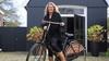 Wat heb ik nou aan mijn wiel hangen? Dutch design van Simone uit Niedorp. Spraakmakende spaakbeschermers, passend bij je outfit