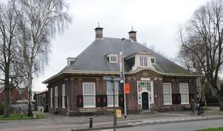 Museum Kennemerland tijdelijk dicht vanwege asbestsanering: 'We waren net weer een week open'
