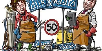 Colleges Langedijk en Heerhugowaard willen ongedeeld op weg naar bestuurlijke fusie in 2022