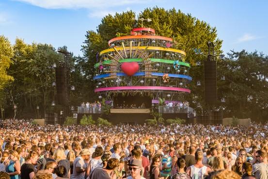 Welcome to the future ziet af van driedaags festival na 'njet' Landsmeer