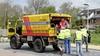 KNRM ingezet bij gebrek aan ambulance op Texel. Kusthulpverleningsvoertuig vervoert patiënt naar traumahelikopter