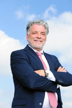 Direct al aanloop bij 'spreekuur' wethouder Ad Jongenelen in De Geist in Sint Pancras