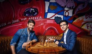 Schaken als grote liefde: Nick Schilder en Anish Giri over de geweldige tv-serie 'The queen's gambit'