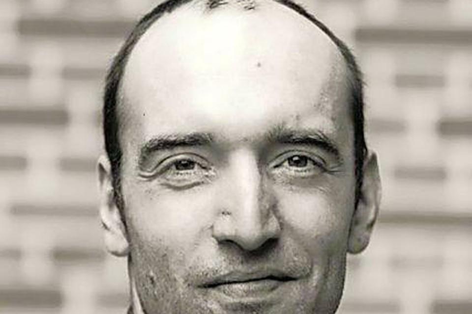 Raadslid Misja de Groot (D66).