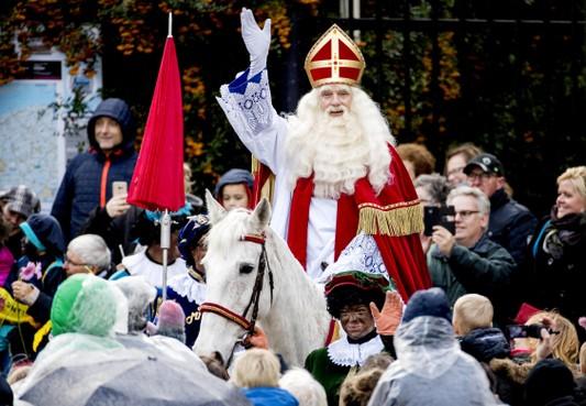 Vier actiegroepen melden zich voor intocht Sint Zaanstad