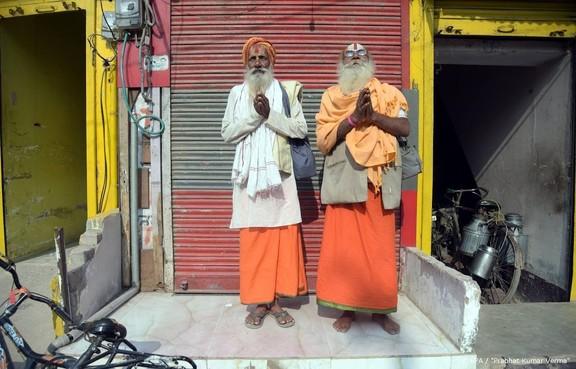 Spanningen in India om bouw hindoetempel