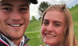 Golfer Mike Korver wint in Polen het open kampioenschap matchplay, maar zelfs een lekkere Poolse worst leverde dat niet op. 'Ik kreeg een medaille en een schouderklopje'