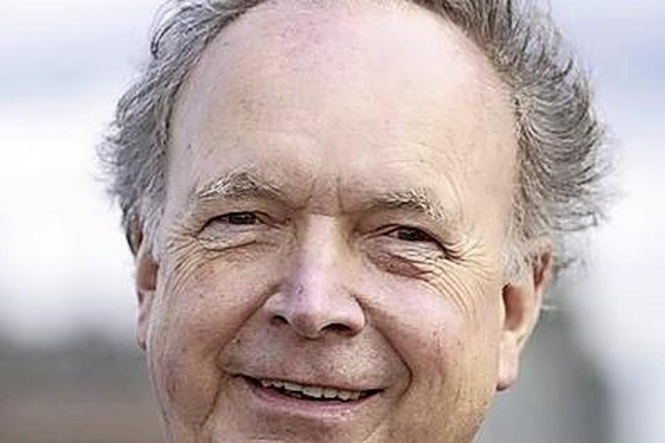Paul Haenen.