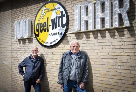 Voetbalclub Geel Wit bestaat honderd jaar maar moet jubileumactiviteiten naar 2021 verplaatsen