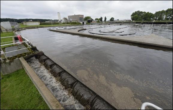 Waterzuiveringen in Noord-Holland gemoderniseerd: HHNK steekt 30 miljoen euro in 'oude dames'