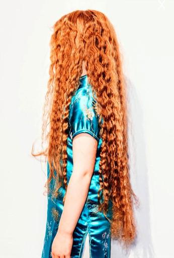 Rode draad in lezersreacties: Rood haar is iets om trots op te zijn