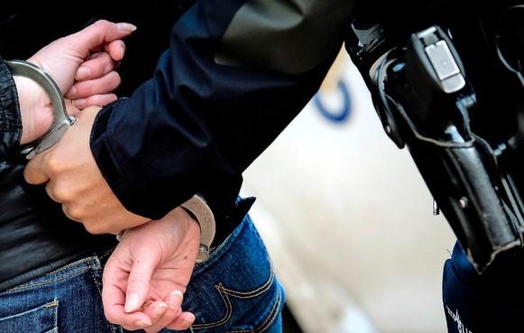 Arrestatie Helderse helers na pseudokoop