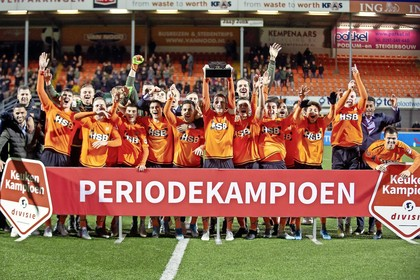 FC Volendam kreeg tijdens videocall over promotie/degradatie drie keer nul op rekest
