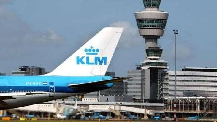 Staking klm