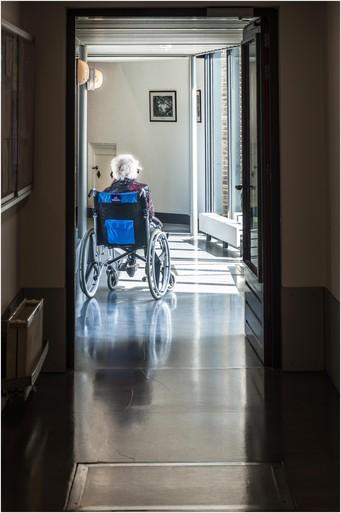 Fotoclub Alkmaar brengt 275 jaar ouderenzorg tot leven