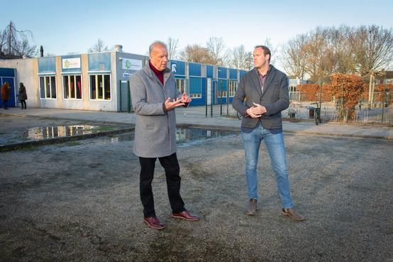School naar nieuwe plek in Beemster; woningen op plek gemeentehuis