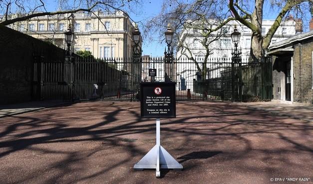 'Charles drong niet voor bij coronatest'