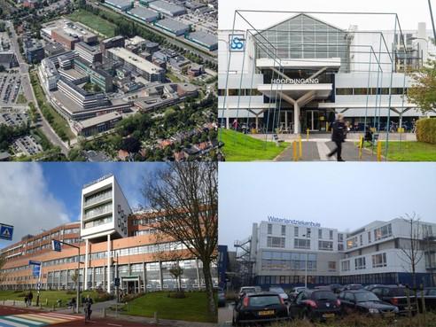 Westfriesgasthuis en Waterlandziekenhuis verkeren in grote financiële problemen