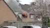 Woning onbewoonbaar door brand in Zwaag