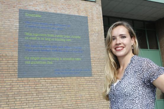 Avond van de Stadsdichter: Poëzie-battle tussen 700 kinderen in Hilversum