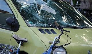 Fietsster gewond bij aanrijding in Schagen, automobilist aangehouden