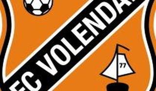 Volendam struikelt ook over Dordrecht: 0-0