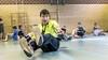 'Maak een superkracht van je beperking'. Danser Redo leert leerlingen Haarlemse school breakdance