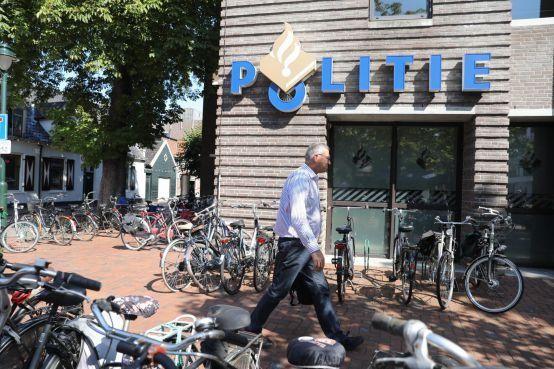 René Graafsma heeft weer vertrouwen in tweede forensisch onderzoek naar doodsoorzaak Dascha na gesprek op politiebureau