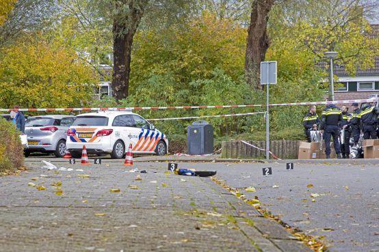 Aangifte tegen GGZ en Brijder in nasleep fataal schietincident in Alkmaar: 'Gesmeekt om opname van verwarde vrouw'